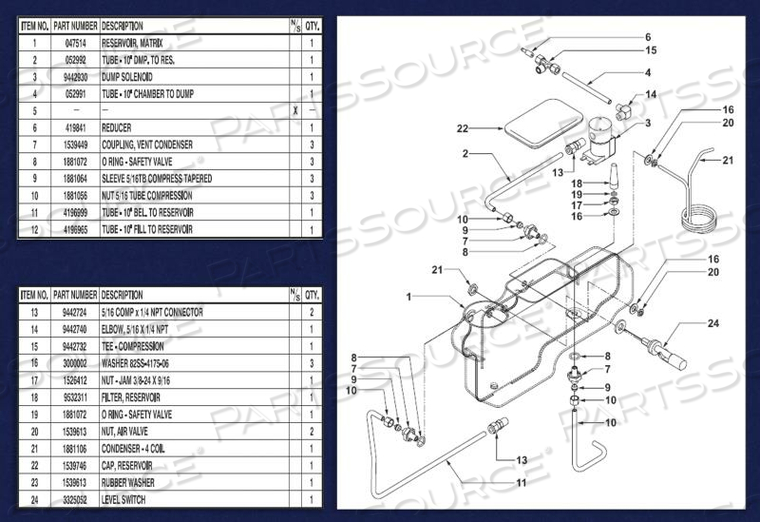 WASHER 82SS-4175-06