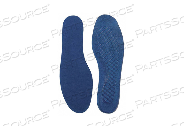 G3223 INSOLE MEN'S 5 TO 7 WOMEN'S 7 TO 9 PR by Impacto