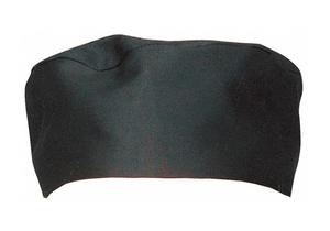 UNISEX SKULL CAP L/XL BLACK by Fashion Seal