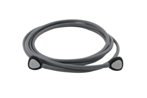 IQVITALS 6.5 FT BLOOD PRESSURE HOSE by Midmark Corp.