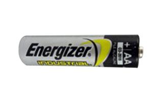 BATTERY, AA, ALKALINE, 1.5V by R&D Batteries, Inc.
