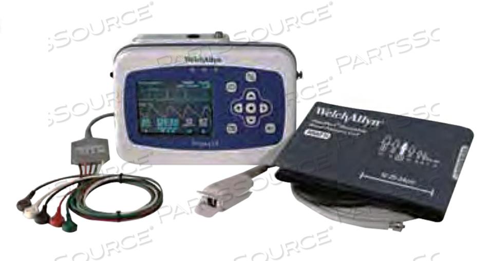 PROPAQ LT/SPN/USB/AAMI/PLUGA by Welch Allyn Inc.