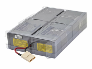 BATTERY, 12V, 9 AH, WIRE LEADS by Eaton