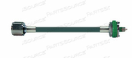 """3 FT. HOSE ASSEMBLY DF*OM OXY USA 1/4"""" C by Amvex (Ohio Medical, LLC)"""