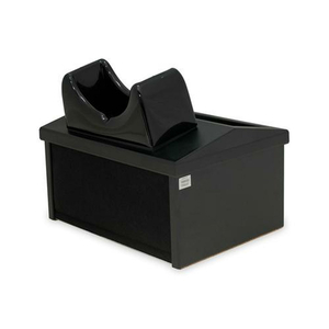 PORTABLE VIEWING CABINET WITH 6W ENF-260C LAMP by Spectronics Corporation