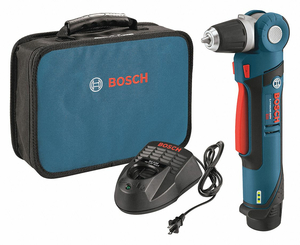CORDLESS DRILL/DRIVER KIT 12.0V by Bosch Tools