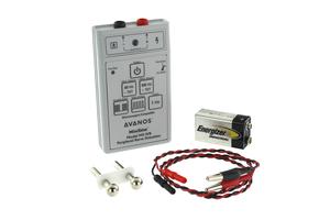 PERIPHERAL NERVE STIMULATOR, 0 TO 50MA, 400 V, 9 V, 0.8 IN X 2.4 IN X 4.2 IN by AVANOS Medical, Inc.
