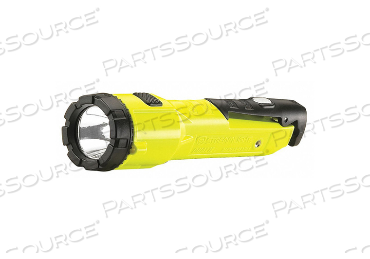 RECHARGEABLE FLASHLIGHT LED YELLOW by Streamlight