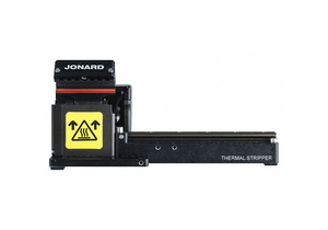 CABLE STRIPPER 125UM AWG CLADDING 5 IN by Jonard Tools
