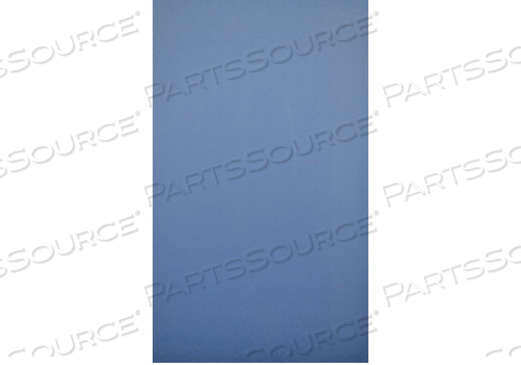 G3330 ADA DOOR POLYMER 36 W 55 H BLUE by Global Partitions