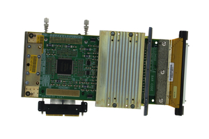 C2 SINGLE ELECTRONIC MODULE, SATURN SLOTS 21-26, 32-36 AND HDAS by GE Healthcare