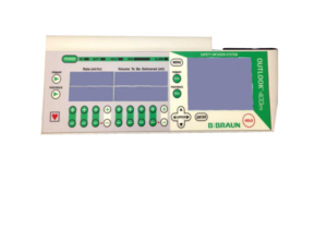 B BRAUN OUTLOOK ES COSMETIC BEZEL 400ES by B. Braun Medical Inc (Infusion Systems Division)