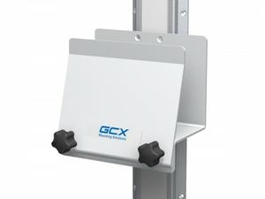 VERTICLE CPU WALL MOUNT by GCX Corporation