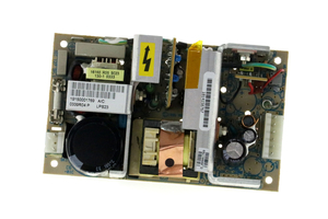 AC TO DC TRIPLE FRAME POWER SUPPLY, 85 TO 264 VAC INPUT, 5/15/-15 V OUTPUT, 7/2.8/700 A INPUT, 60 W by GE Healthcare