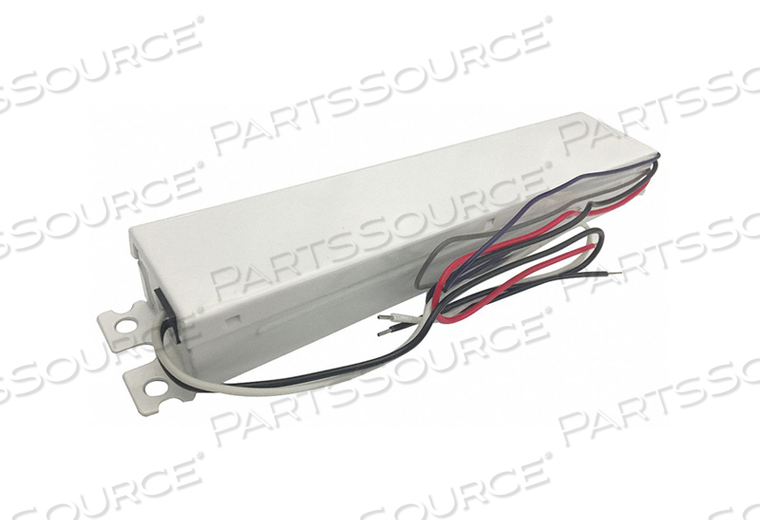LED DRIVER 90-305 V 60 W 11.4-12.6 V by GE Lighting