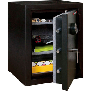 """KF2418 FIRE & WATER RESISTANT SAFE, 21-5/8""""W X 19""""D X 27-13/16""""H, 4.02 CU. FT. by Fire King"""