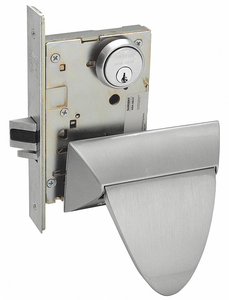 MORTISE LOCK PUSH/PULL CLASSROOM by Sargent