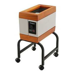 DICKSON PARAFFIN BATH WITH STAND, DRAIN, TIMED STERILIZING CIRCUIT; 18 LBS (8.16 KG) CAPACITY by Whitehall Manufacturing