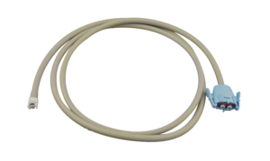 BLOOD PRESSURE HOSE, 5 FT by Welch Allyn Inc.