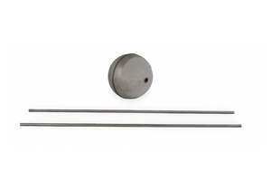CENTER HOLE FLOAT/ROD ASSEMBLY ROUND 7IN by Square D