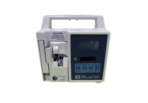 PLUM 1.6 INFUSION PUMP REPAIR by ICU Medical, Inc.
