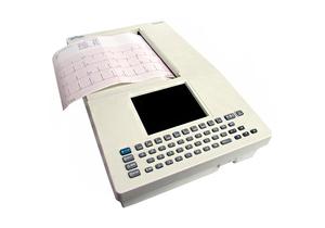 ECLIPSE SERIES EKG CART REPAIR by Burdick (Mortara Instrument)