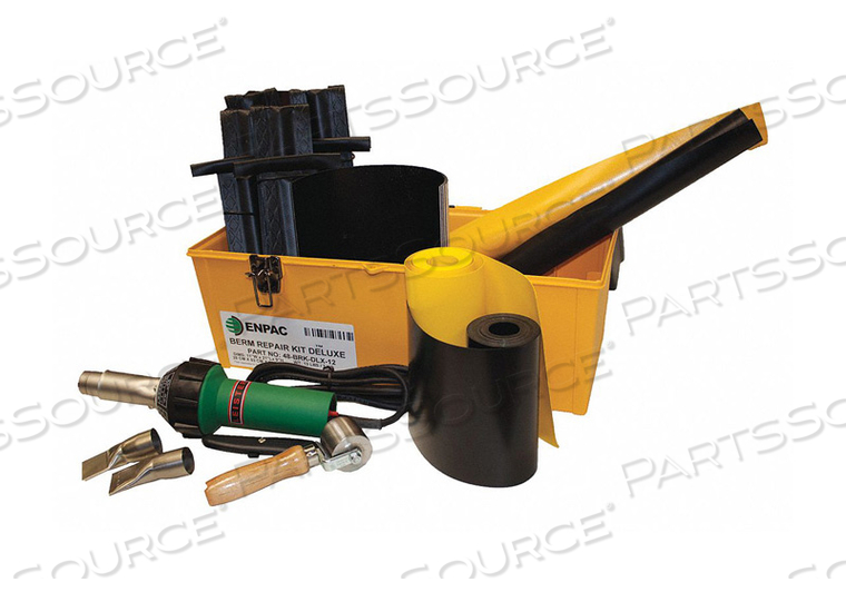 SPILL BERM REPAIR KIT FOR 12IN SIDE WALL by Enpac