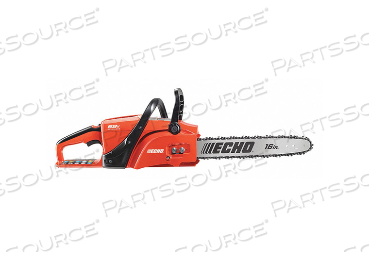 CHAIN SAW BATTERY FUEL TYPE 16 BAR L by Echo