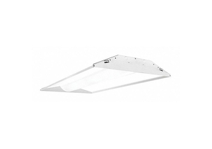 LED TROFFER 2X4FT 5500LM 3500K by Juno Lighting Group