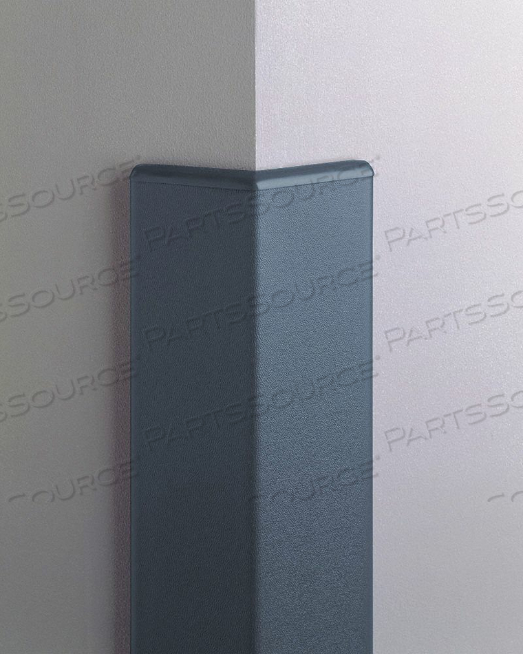 CORNER GRD 96IN.H WINDSOR BLUE 2 SIDES by Pawling Corp