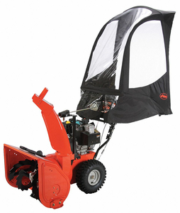 SNOW BLOWER CAB ALL ARIENS SNOW BLOWERS by Ariens