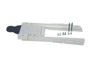 FRU PDM MOUNT RAIL AND PULL TAB by GE Medical Systems Information Technology (GEMSIT)