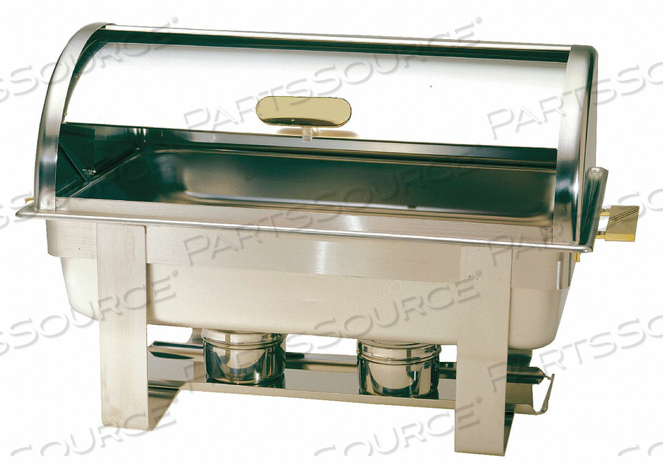 ROLL TOP CHAFER by Crestware
