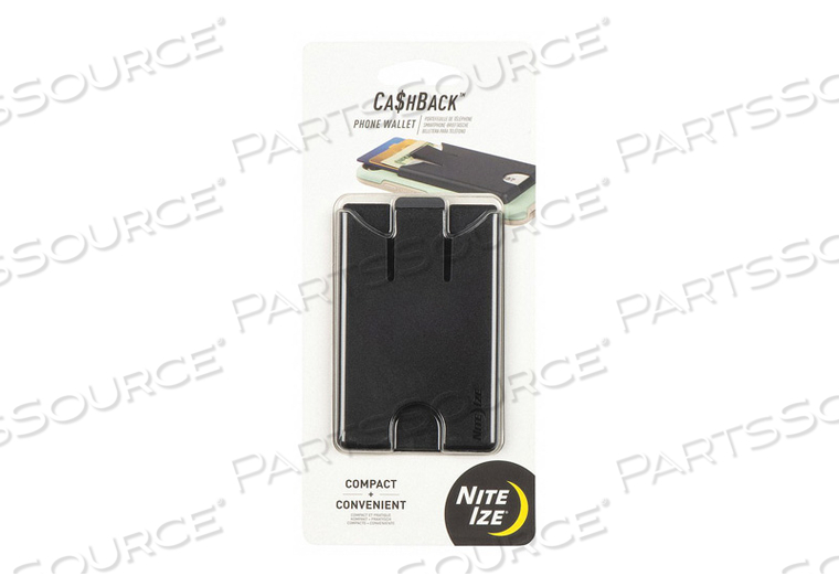 CELL PHONE WALLET FITS MODEL UNIVERSAL by Nite Ize