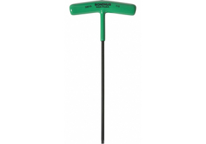 T15 STAR T-HANDLE - 6.6IN by Bondhus