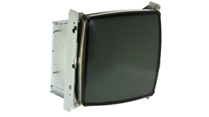 LEFT SIDE CRT MONITOR, 16 IN, HIGH RESOLUTION by OEC Medical Systems (GE Healthcare)
