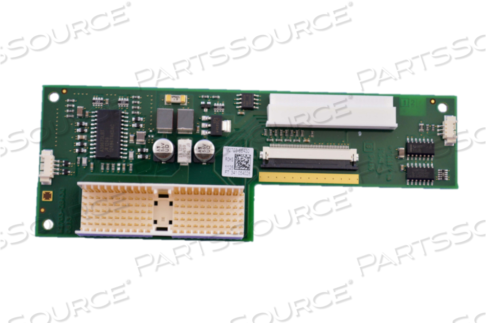 RECORDER ADAPTER BOARD FOR FM20, FM30 by Philips Healthcare