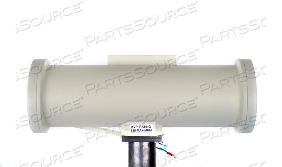 PORTABLE AMX X-RAY TUBE, 90° HORN ANGLE, .8 FOCAL SPOT