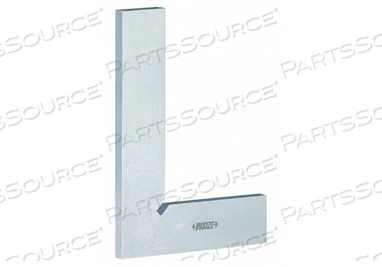 FLAT EDGE SQUARE 2 X 1-39/64 SZ by Insize
