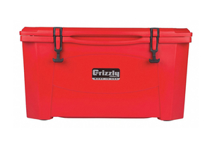 MARINE CHEST COOLER HARD SIDED 60.0 QT. by Grizzly Coolers