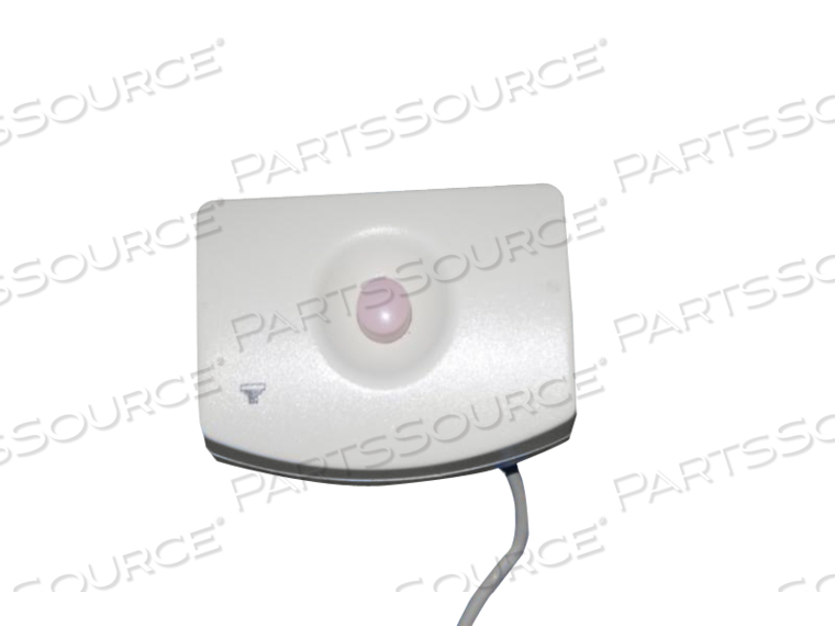 RELAY SWITCH - YELLOW by Philips Healthcare (Parts)