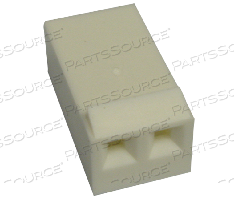 002 CONT SOCK CRIMP-ON CABLE MT by GE Healthcare