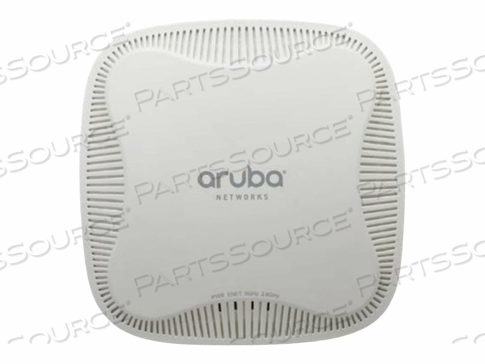HPE ARUBA INSTANT IAP-205 (IL) FIPS/TAA-COMPLIANT - WIRELESS ACCESS POINT - WI-FI - DUAL BAND - IN-CEILING