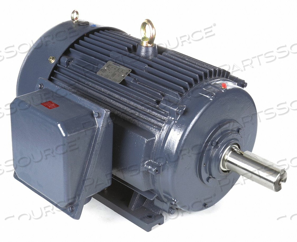 MOTOR 100 HP 1785 RPM 405T 230/460V by Marathon Motors