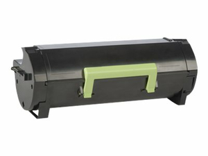 TONER CARTRIDGE 5000 PAGE-YIELD BLACK by Lexmark