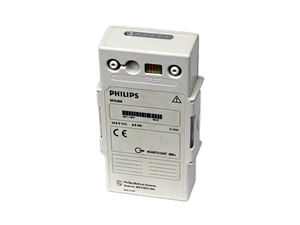LITHIUM ION BATTERY MODULE by Philips Healthcare (Medical Supplies)