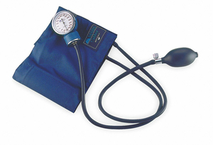 BLOOD PRESSURE CUFF by Medique