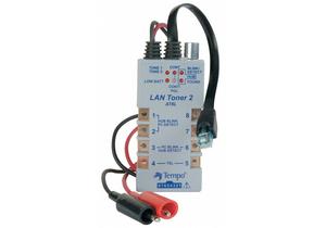 LAN TONER DATACOM LED DISPLAY by Tempo Communications
