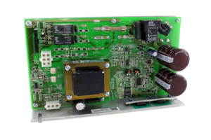 MOTOR CONTROL BOARD, RTM / RTM-REV - 220V by Landice, Inc.