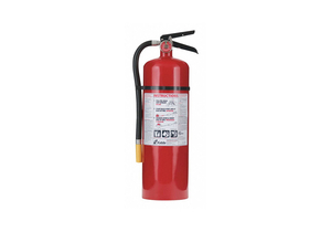 FIRE EXTINGUISHER DRY CHEMICAL by Kidde
